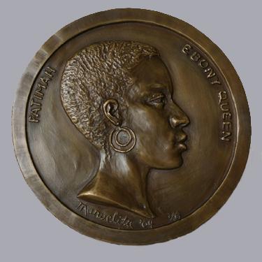 Fatimah Ebony Queen