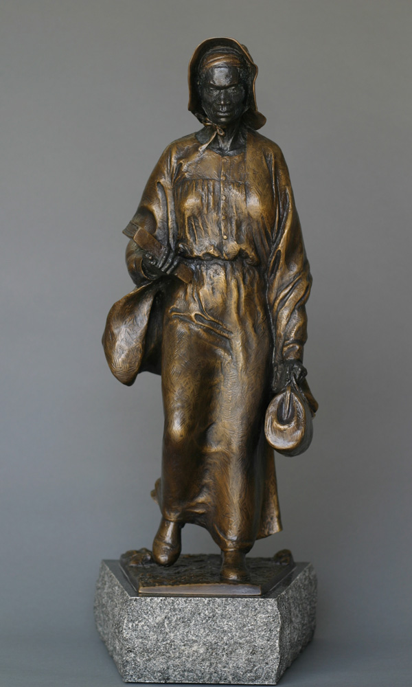 Sojourner Truth (maquette)