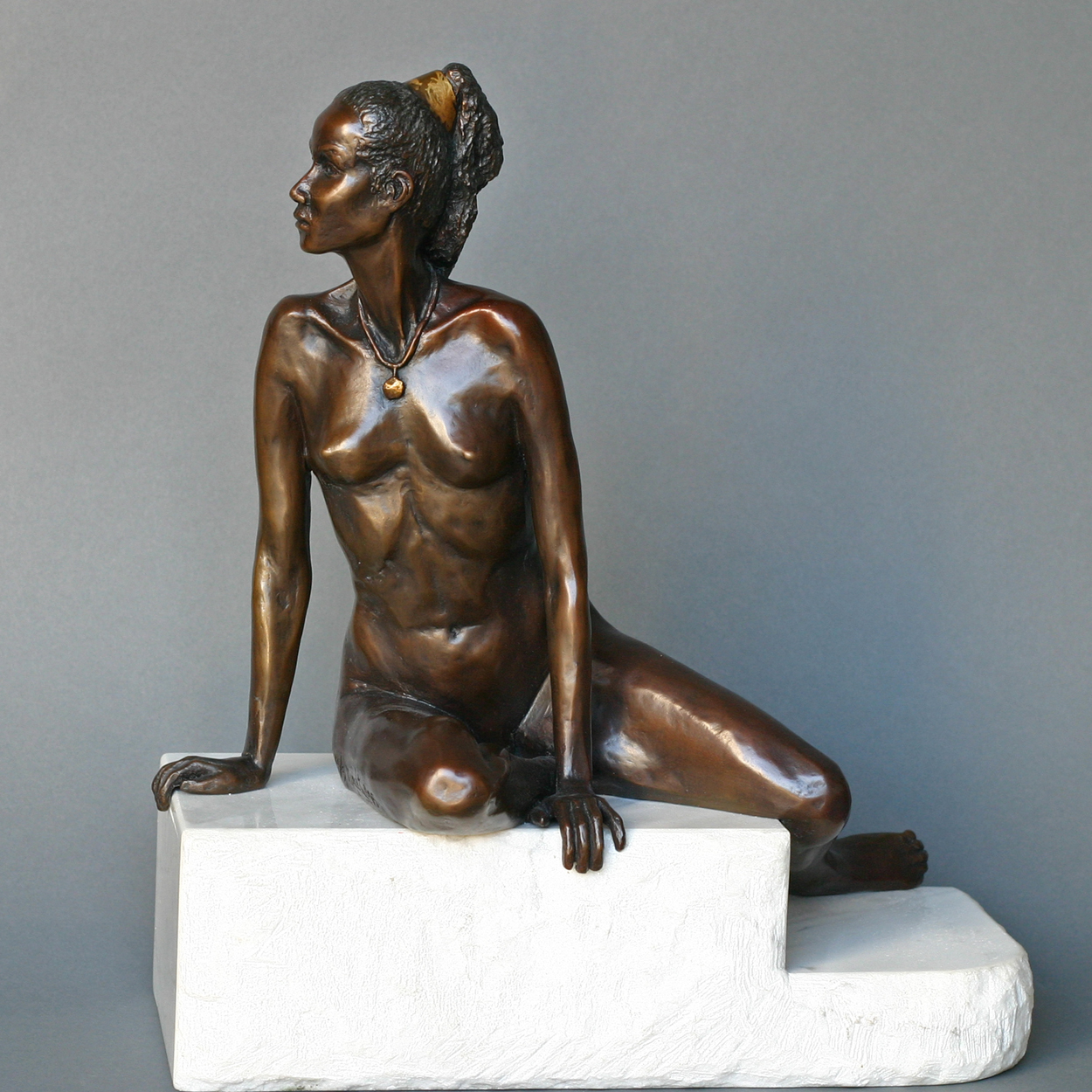 Temple Maiden